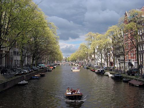 Turismo en amsterdam turismo amsterdam part 9 for Herengracht amsterdam