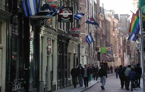 Amsterdam Gay Friendly Hotels - GayCities Amsterdam