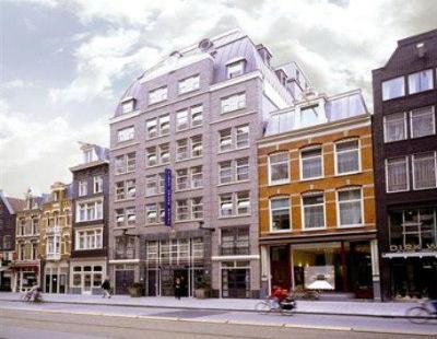 Albus Grand (Vijzelstraat, 49