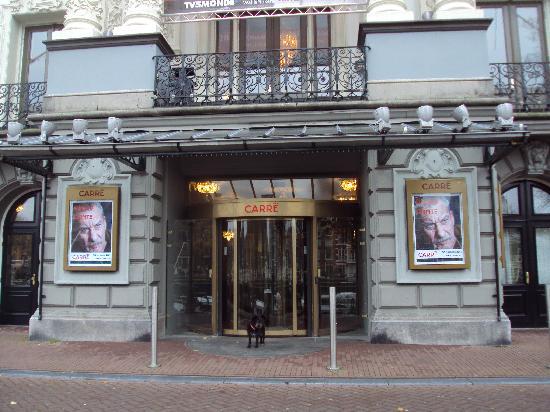 Konijnlijke Theater