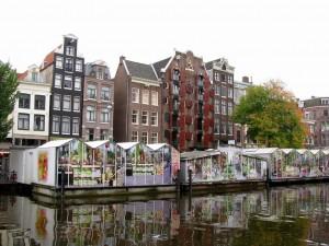 Amsterdam-Bloemenmark