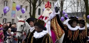 Zwarte-Piet