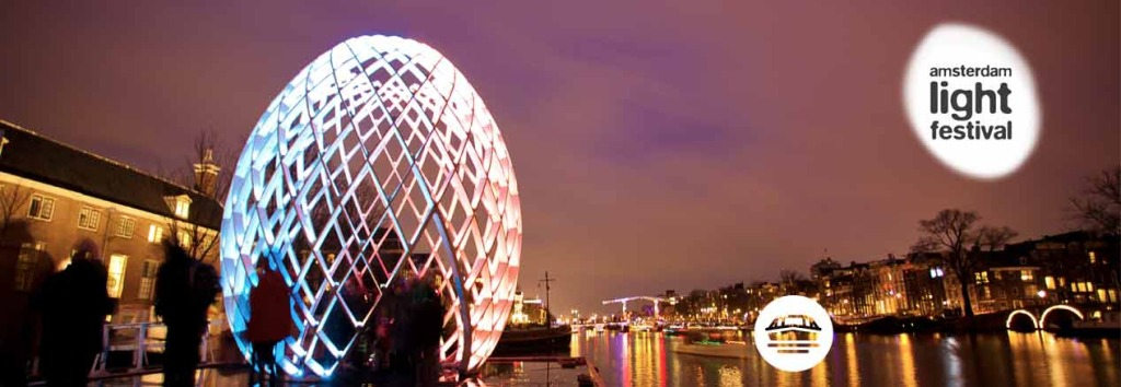 Festival de la Luz Amsterdam